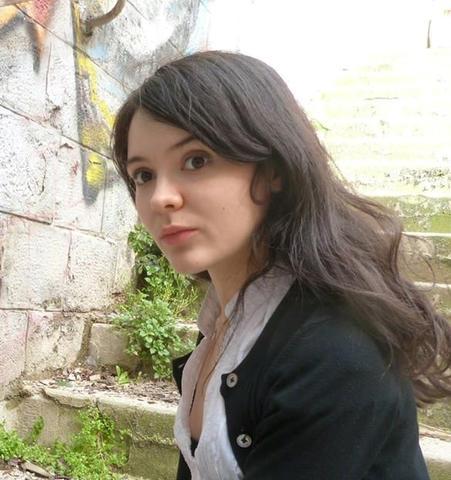 Maëlle Puéchoultres's picture